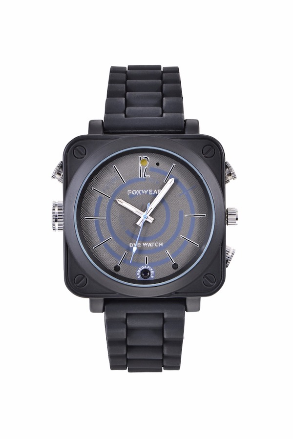 smart watch wifi camcoder